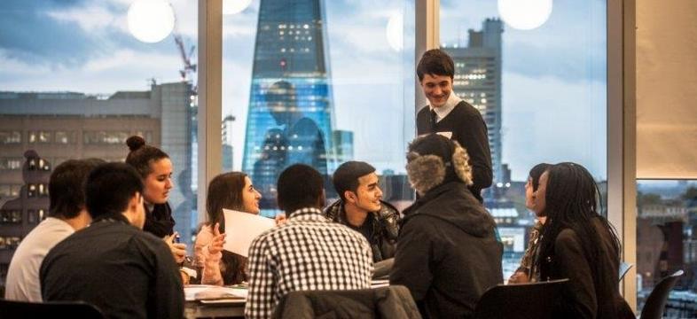 Budding Brunels Interview