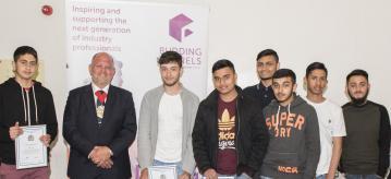 Budding Brunels Celebration Event