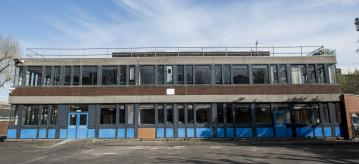 Bermondsey training centre